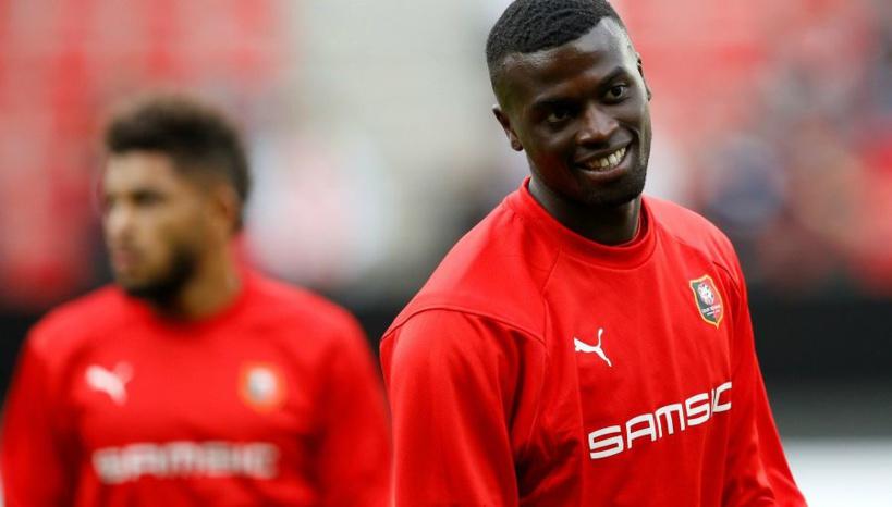 Europa League: Mbaye Niang incertain face à Celtic ce jeudi