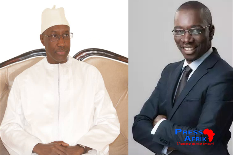 Encore cité dans un litige foncier, Mamour Diallo dit ne connaitre Me Moussa Bocar Thiam ni d'Adam ni d'Ève