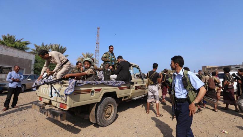 Yémen: les rebelles houthis accusent la coalition d'une «grave escalade à Hodeida»