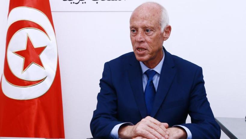 Présidentielle en Tunisie: Ennahdha appelle à voter Kaïs Saïed