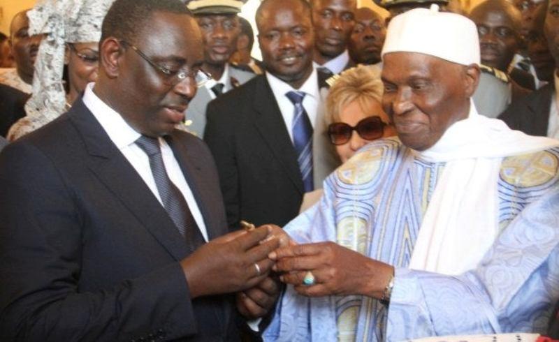 Inauguration de la Mosquée Massalikoul Jinaane: possible retrouvaille entre Wade et Macky