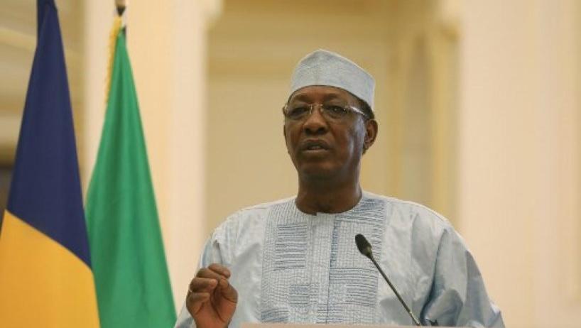 L'opposition tchadienne mécontente des injonctions d'Idriss Deby à la Céni