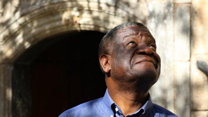 RDC: le docteur Denis Mukwege plaidera à l'ONU sur la question des réparations