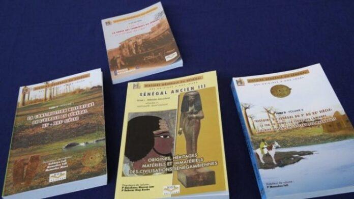 Polémique autour du livre «L'Histoire générale du Sénégal»: Latif Coulibaly réitère la confiance du chef de l'Etat à la commission
