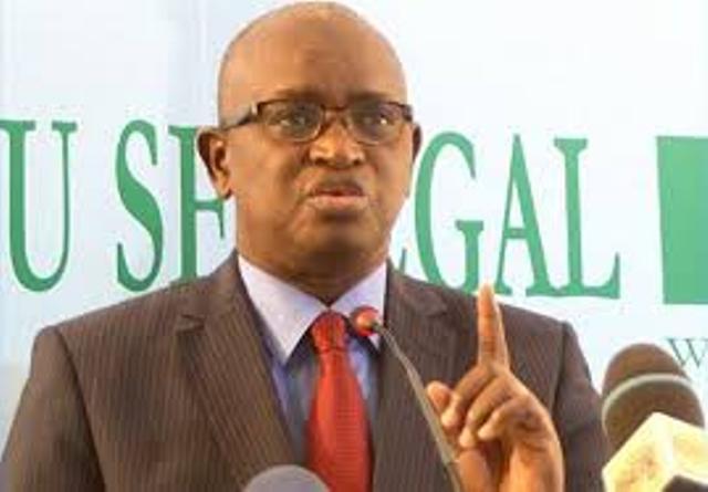 """Abdoulatif Coulibaly: La suppression de l'article 80 serait un """"progrès démocratique"""""""
