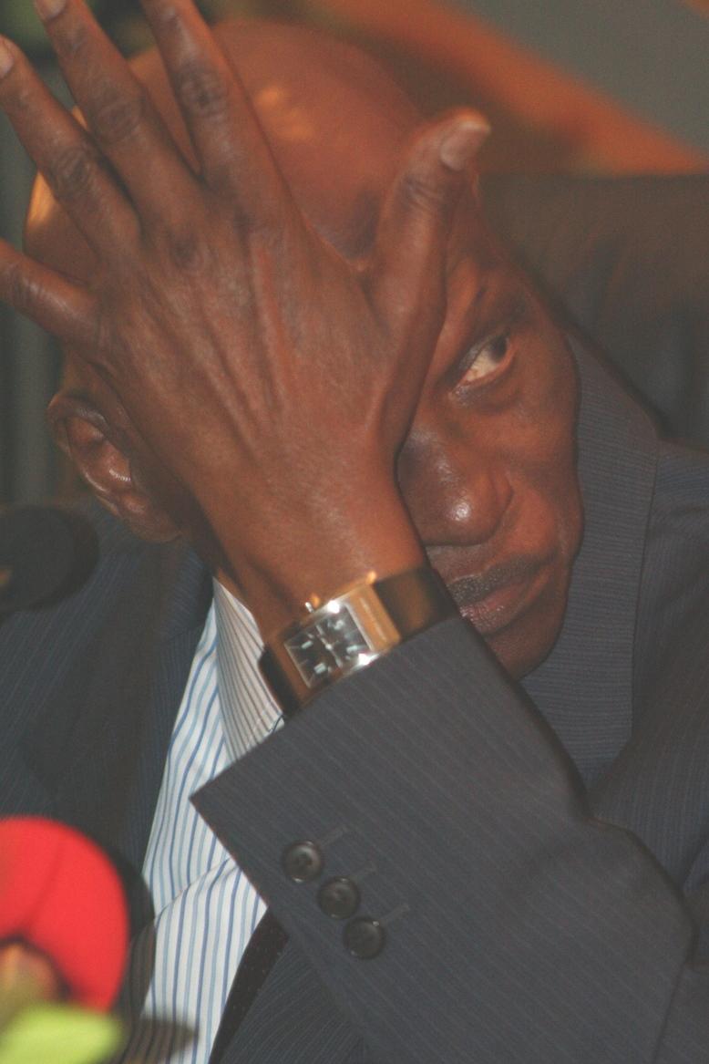 Le khalife de Léona Niasséne exhorte Wade à quitter le pouvoir