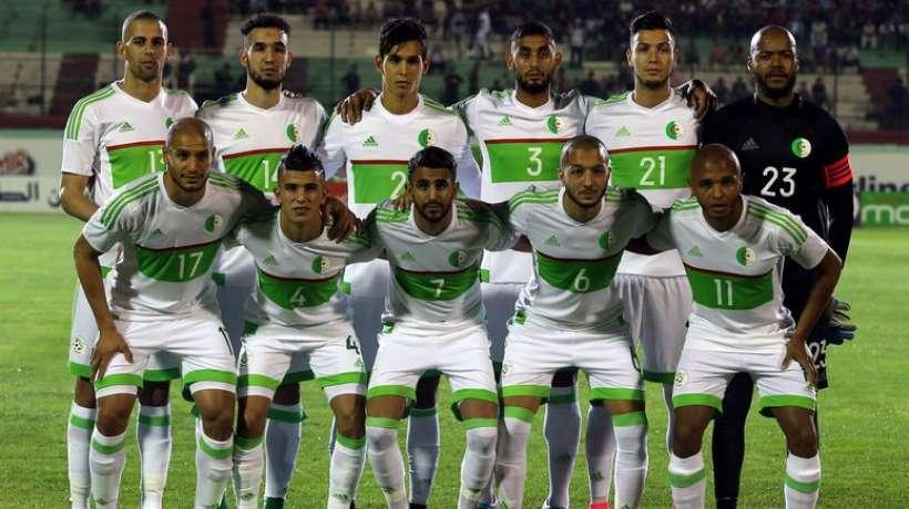 L'Algérie se prépare à disputer un match amical en France après 11 ans d'absence