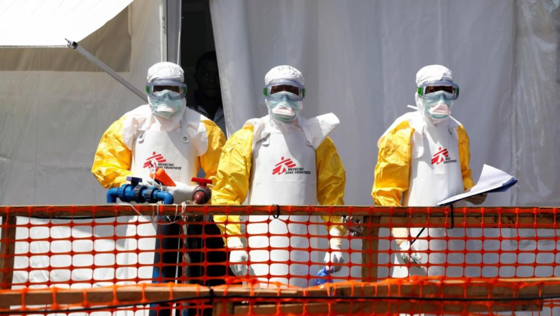 RDC: MSF accuse l'OMS de rationner le vaccin contre le virus Ebola