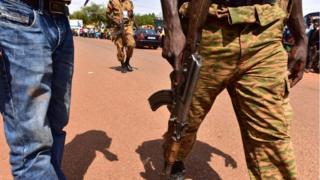 La police burkinabè réclame des moyens pour combattre les terroristes
