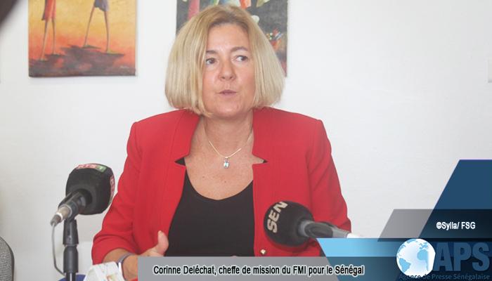 Le FMI somme l'Etat du Sénégal à réduire son train de vie et à payer la dette due aux entreprises