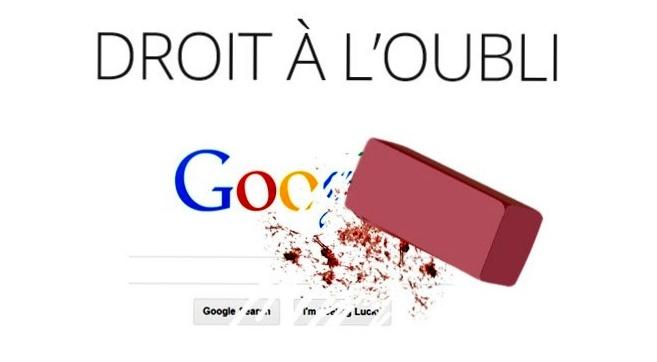 Google: le «droit à l'oubli» numérique ne s'applique pas au monde entier (justice européenne)