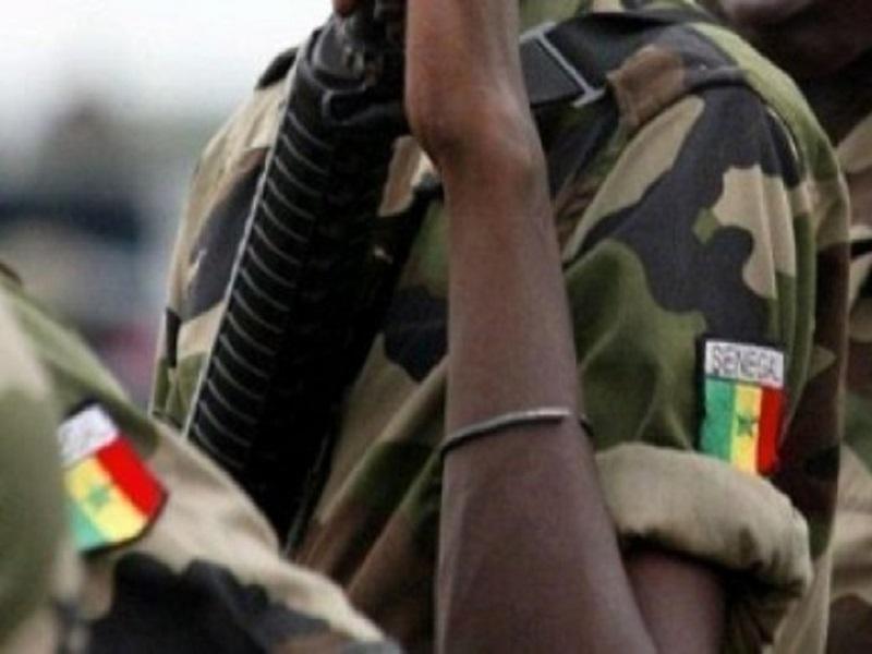 Appel à la rébellion dans l'armée: un ancien militaire arrêté à Matam