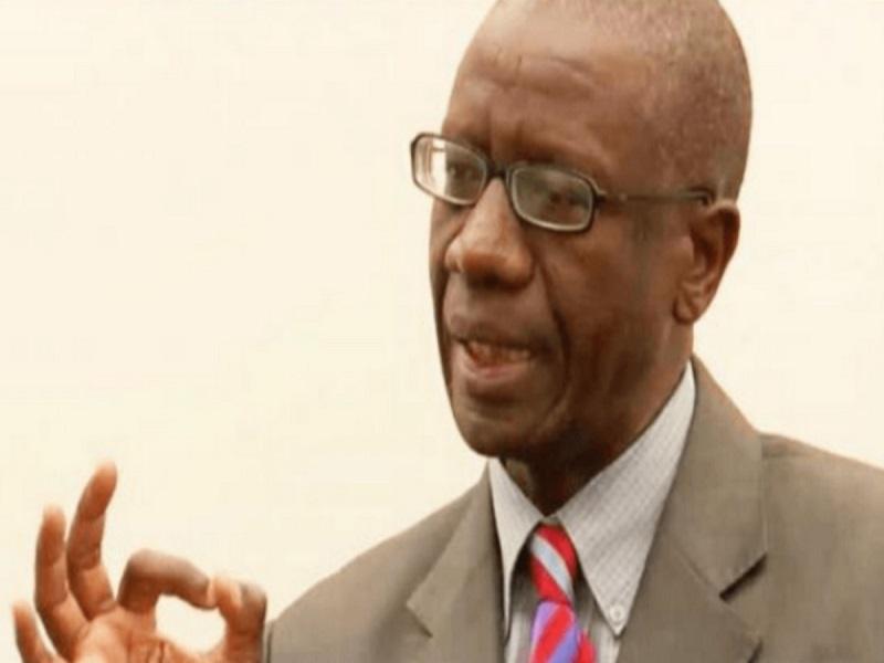 Élargissement de l'assiette fiscale: l'économise Demba Moussa Dembélé n'est pas du même avis que le FMI