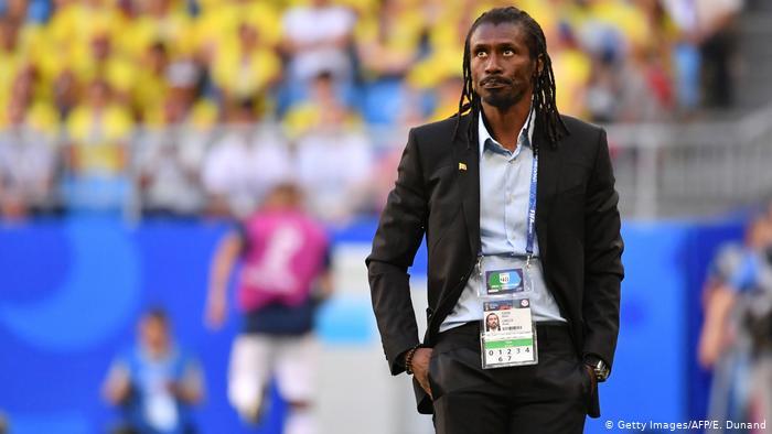 """Brésil-Sénégal: les """"Lions"""" entrent en regroupement le 7 octobre à Paris"""