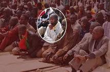 Inhumation de Mamadou Diop : Sa famille porte plainte contre le gouvernement