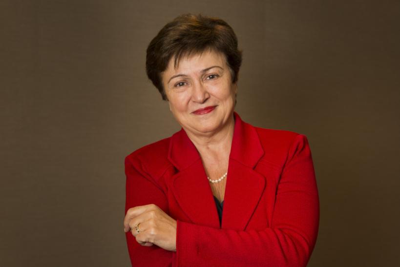 La Bulgare Kristalina Georgieva remplace Christine Lagarde à la tête du FMI