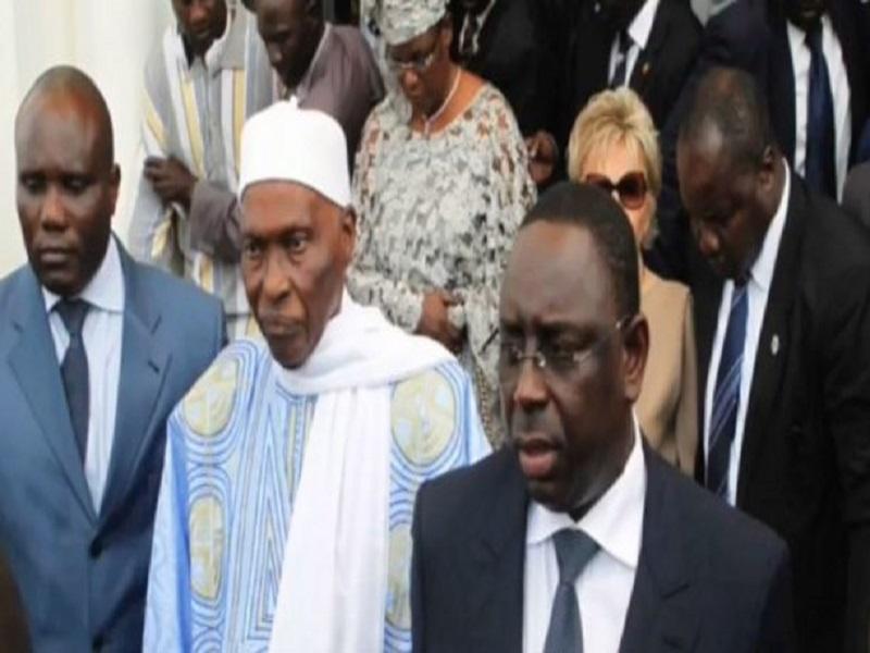Bara Dolly : « la volonté de Serigne Mountakha Mbacké, c'est de réconcilier Macky et Abdoulaye Wade à Massalikoul Djinane »