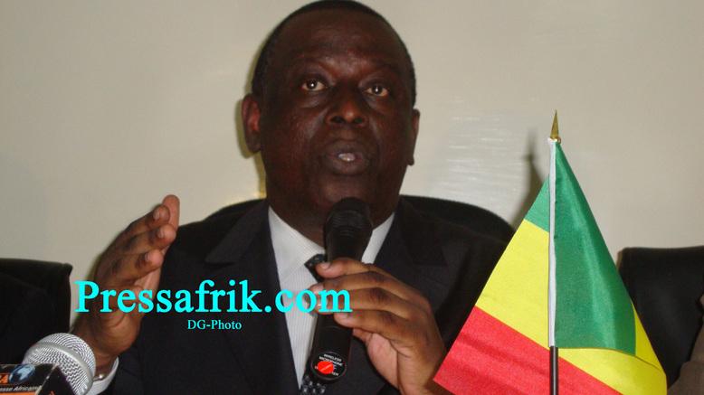 Cheikh Tidiane Gadio : « Me Wade ne peut ne pas organiser les élections et les perdre »