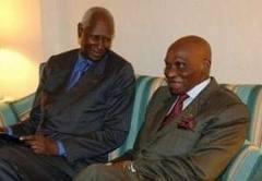 Présidentielle de 2012 : Me Wade « Je ne ferai pas moins que Abdou Diouf »