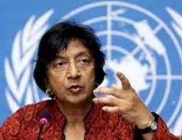 Présidentielle de 2012 : Navi Pillay encourage le gouvernement et les candidats à « renoncer à la violence »