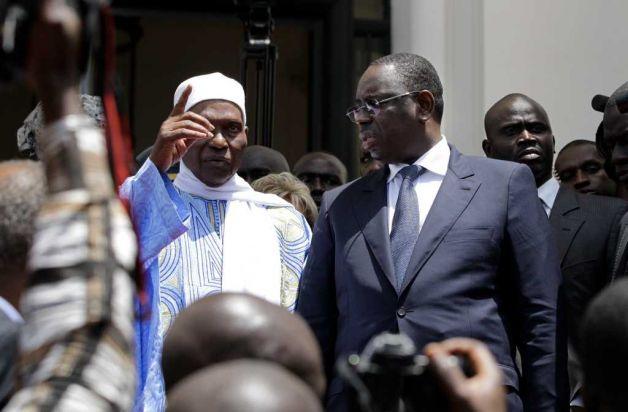 Massalikoul Jinaane: l'inévitable télescopage entre Wade et Macky