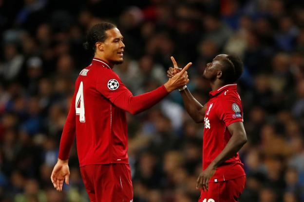 « Sterling, Mané ou Salah ? Pour moi, Sadio Mané est le meilleur»