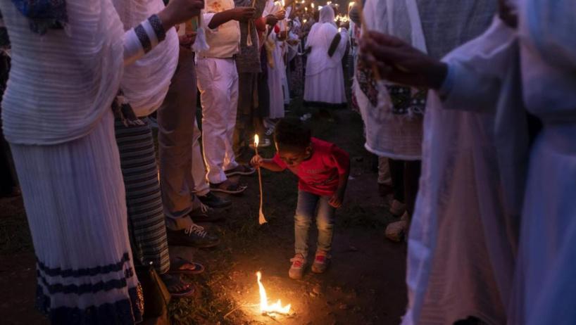 Éthiopie: l'inquiétude des chrétiens face à la multiplication des attaques