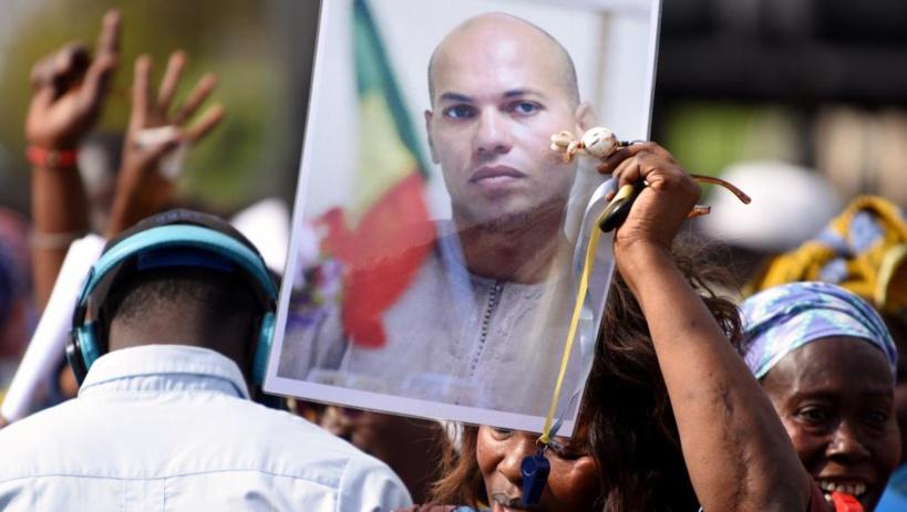 Babacar Gaye réplique à Macky: «Le seul contentieux qui existe entre eux, c'est Karim Wade»