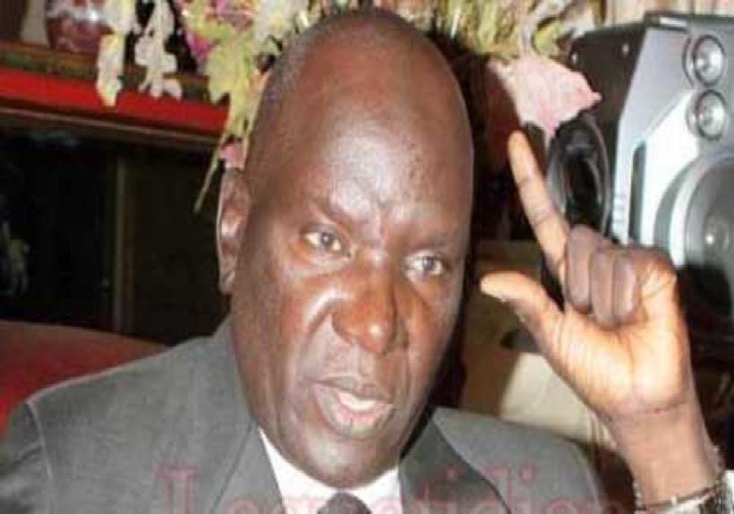Eventuel 3e mandat de Macky: Me Abdoulaye Babou se veut clair, personne ne peut plus avoir deux mandats consécutifs