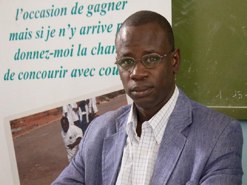 Macky-Wade : Djiby Diakhaté parle de retrouvailles et non de réconciliation