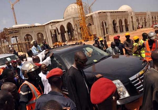 Khalifa Sall gracié par Macky Sall (document) — Urgent