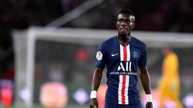 """Thiago Motta bluffé par Idrissa Gueye : """"Il est très intelligent"""""""