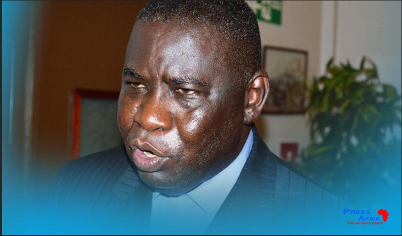 Document de grâce de Khalifa Sall et Cie: Me Assane Dioma Ndiaye corrige le texte de Macky Sall