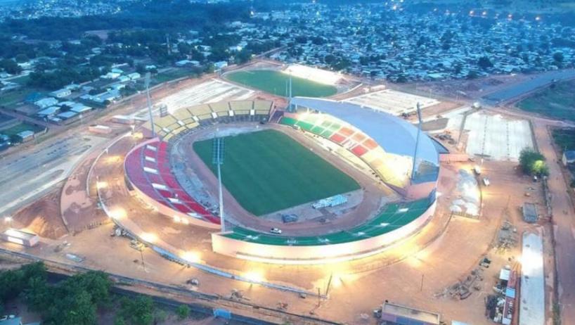 CHAN 2020 au Cameroun: des aménagements dans l'organisation?