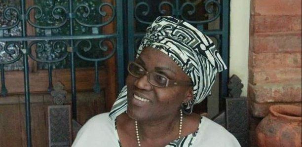 Nécrologie : Abdoul Mbaye perd sa sœur