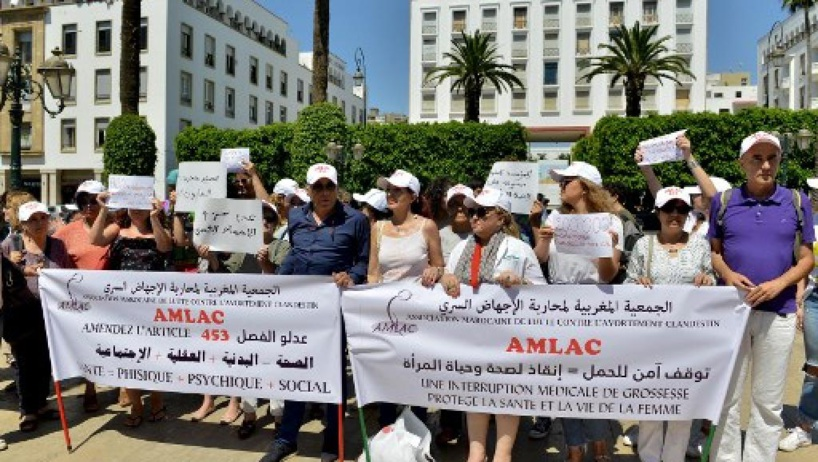 Maroc: un an de prison ferme pour Hajar Raissouni, une journaliste jugée pour «avortement illégal»