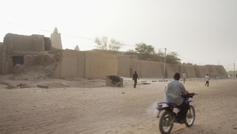 Mali: une commission intercommunautaire pour ramener le calme à Tombouctou
