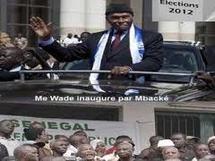 Campagne présidentielle 2012 : Wade ouvre le bal à Mbacké