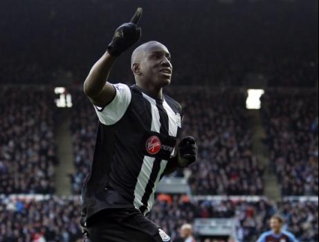 VIDEOS Newcastle-Aston Villa (2-1) : Papis Demba Cisse et Demba Ba Marquent