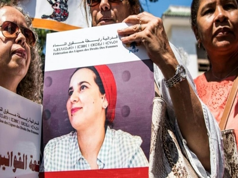 """Maroc : la journaliste Hajar Raissouni condamnée à un an de prison pour """"avortement illégal"""""""