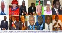 Campagne présidentielle 2012 : Une nouvelle étape pour un discours classique