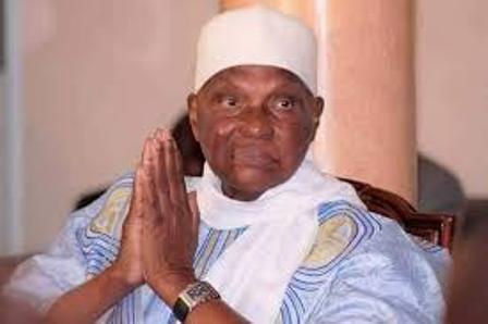 Pds: Abdoulaye Wade remanie la commission de discipline