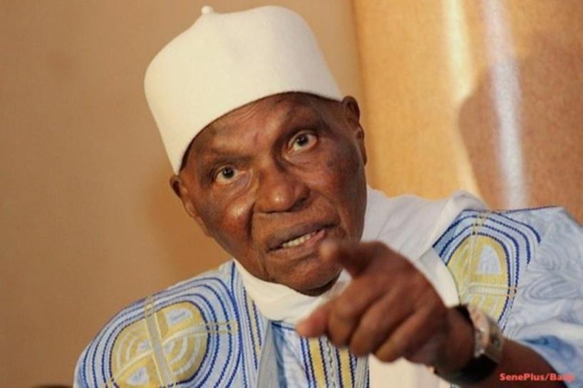 Représentants du Pds au sein du FRN: Wade remplace Oumar Sarr