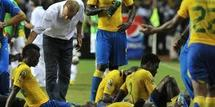 CAN 2012-GAbon : Larmes amères, regrets éternels