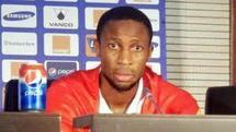 Seydou Keita veut la paix au Mali