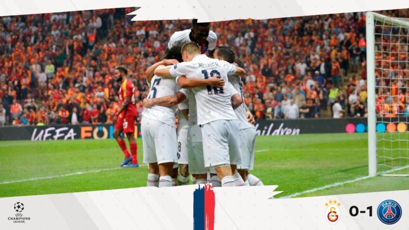 Ligue des Champions: Krepin Diatta et Bruges font souffrir le Réal Madrid, le PSG bat Galatasaray