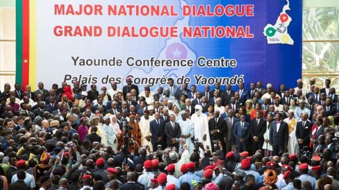 """Des opposants quittent le dialogue national et dénoncent un """"monologue"""""""