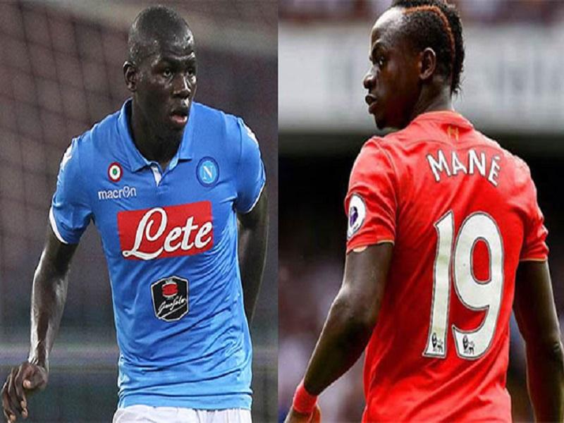 Ligue des champions : Sadio Mané et Kalidou Koulibaly retrouvent leur ex ce mercredi