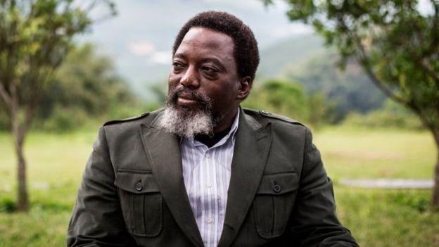 """RDC: Joseph Kabila soupçonné d'""""enrichissement illicite"""" par une ONG"""