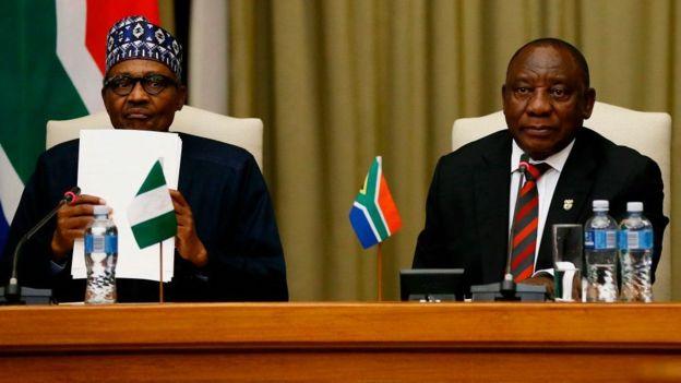 Violences xénophobes : l'Afrique du Sud doit prendre des mesures